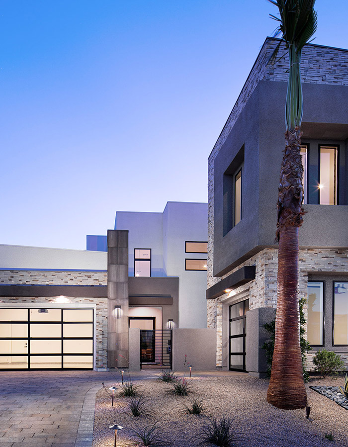 Pinnacle Homes Las Vegas